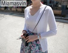 Frilled Trim Sleeveless Top #koreanfashion #top #outerwear #cardigan #style #women