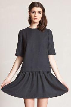 The Astrid Dress by APOM