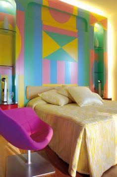 Byblos Art Hotel Villa Amista, Verona, Italy