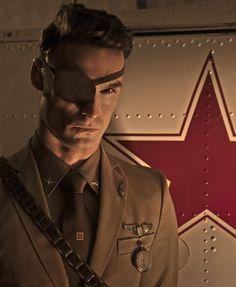 The Aviator 11 by ALILAR.deviantart.com on @deviantART