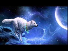 Hijo de la luna - Nightcore - YouTube