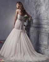 Anjolique Wedding Dress #A253