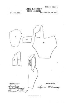 1875 Patent US171467 - IMPROVEMENT IN UNDER-GARMENTS - Google Patents
