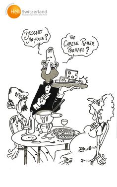 13 Best The Swiss Expat Life Images Cartoon Happy