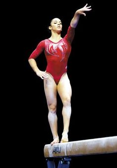 Aly Raisman, USA Gymnastics