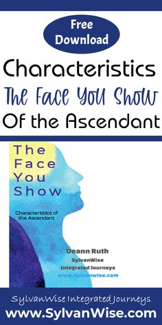 """The Face You Show"" eBOOK Pick up any magazine or click on an e-newsletter and you'll likely see a Horoscope for your Sun Sign offering cautionary advice or inspiring hope for romance, finances, health, career, or travel. It is fun, but the potential for accuracy and true vision is limited. The Sun Sign can provide information on your dominant personality traits, the essence of your soul, and covey who you are destined to become, but we are so much more than our Sun Sign."
