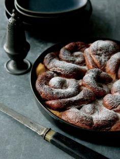 Zeeuwse boluspudding - Recepten - Eten - ELLE   ELLE