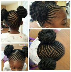 Braided Hairstyles For Girls find this pin and more on hairstyles for little girls by trendyhairstyle Find This Pin And More On Hairstyles For Little Girls By Trendyhairstyle