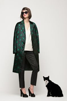 179 Best where cats + fashion meet images  cfc54880cee85