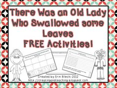 Freebielicious: Swallowed some Leaves Freebies!