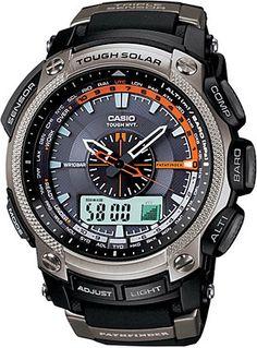 Casio Pathfinder PAW5000-1 Watch ($450)