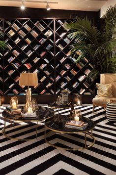 In the lobby, there are canary-yellow sofas, potted palms and lamps fashioned as golden pineapples, plus edgy design wares like gilt mirrors, a crosshatch bookcase and black-and-white geometric carpeting. Brown Beach House by Brown Hotels (Tel Aviv, Israel) - Jetsetter