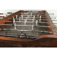 South First Home Foosball Game Table
