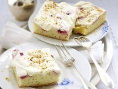 Landfrauen-Rezepte für köstliche Kuchen