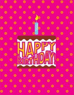 happy birthday to me 1st Birthday Cards, Happy Birthday Girls, Birthday Posts, Happy Birthday Messages, Happy 1st Birthdays, Happy Birthday Images, Happy Birthday Greetings, Birthday Quotes, Cake Birthday