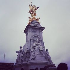 #london#ロンドン #easterholiday #デンマーク生活#ロンドン旅行 #buckinghampalace#バッキンガム宮殿 by kt_lily_mt