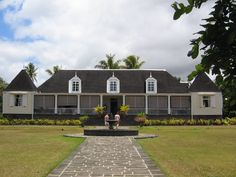 st aubin mauritius - Had a wonderful meal here Architectural Antiques, Architectural Elements, Antique Decor, Antique Furniture, House Built, Mauritius, Holiday Destinations, Colonial, Countries