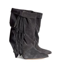Isabel Marant for H&M - The item from this collection I want most...