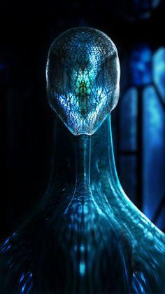como es la vida extraterrestre ochog