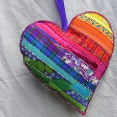 LOVER, YOU FILL MY HEART WITH RAINBOWS... - Folksy