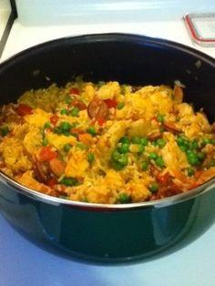 Portuguese Paella Recipe - Food.com