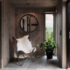 House Design, Sauna House, Interior, Scandinavian Home, Cabin Decor, Cabin Interiors, House Interior, Scandinavian Cabin, Rustic House