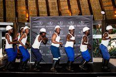 African Theme, Biro, Dancer, Dancers