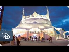 Take a Fast-Paced Tour of Downtown Disney at Walt Disney World...