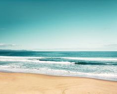 ocean photography coastal decor nautical beach by mylittlepixels