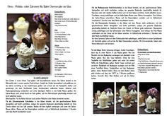 Oreo-, Mokka- oder Zitronen No Bake Cheesecake im Glas