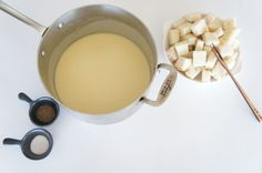 Brie Fondue with Fresh Thyme and Chardonnay by Fine Cooking | Game Day ...