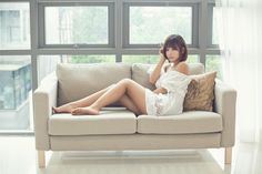 Ryu ji Hye sexy girl korea: Ryu Ji Hye cute girl korea Part 2 Pretty Girl