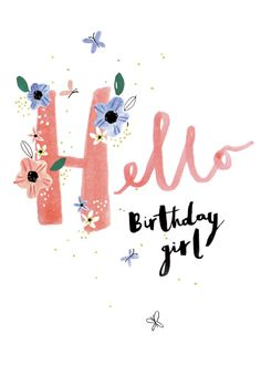 Teri Muncey, Licensing, Drawn to better, Astound. Happy Birthday Notes, Happy Birthday Wishes Quotes, Birthday Blessings, Birthday Posts, Happy Birthday Pictures, Happy Birthday Greetings, Birthday Love, Girl Birthday Cards, Birthday Quotes