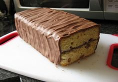 How To Make A Snickers Semifreddo Cake