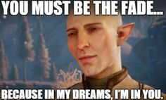 Dirty Solas...