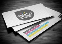 Dennis Pedersen - Stunning Business Card Designer   Featured Artists   www.cketch.com/blog