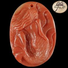 BI01834 Gorgeous 100% Natural Hand Carved Gemstone  by Artiststone