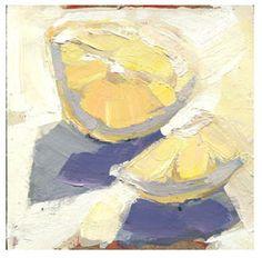 Original artwork from artist Lisa Daria Kennedy on the Daily Painters Gallery Still Life Photos, Fruit Painting, Painting Still Life, Art Graphique, Fine Art Gallery, Art World, Contemporary Artists, Impressionist, New Art