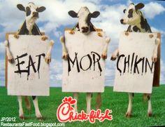 Chick-fil-a ad_USA
