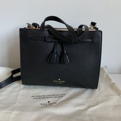 d1c2627b4037 Kate Spade Hayes Street small Isobel bag. Worn only couple of times so in  brand