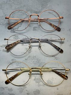 Round Glass, Eyewear, Glasses, Fashion, Fashion Styles, Moda, Eyeglasses, Eyeglasses, Sunglasses