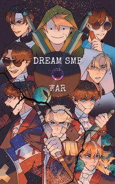 Dream Smp Wallpaper - Wallpaper Sun
