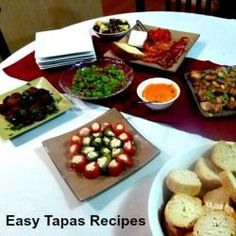 5+Easy+Spanish+Tapas+Recipes