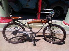 FINISHED BIKES GALLERY | Rat Rod Bikes