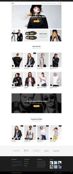 With Node WordPress theme you can not only showcase, but also sell your items easily! Product Branding, Creative Business, Wordpress Theme, Ecommerce, Conference, Web Design, Layout, Concept, Urban