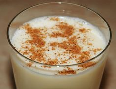 I'm an eggnog snob, and this is the BEST eggnog I've ever had. I don't think I'll ever be able to drink store-bought again. Guess I'll be making my own from here on out, this stuff is AMAZING!