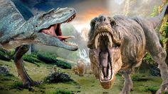 Günümüzde Dinozorlar Yaşasaydı Neler Olurdu?