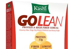 Kashi Blinks in GMO Controversy
