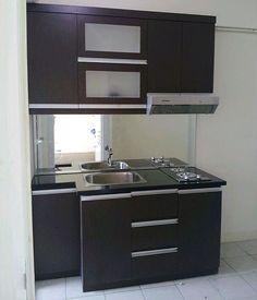 Ide Kitchen Set Mini