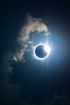I was fortunate to see the solar eclipse in the 70s....it's beyond anything and earth-bound being can describe!